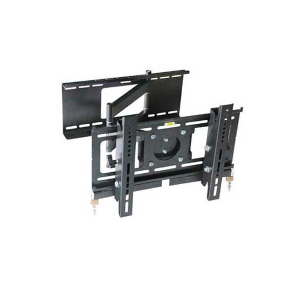 Engel ac564e soporte antihurto ajustable y orientable tv para pantallas de 23'' a 42''