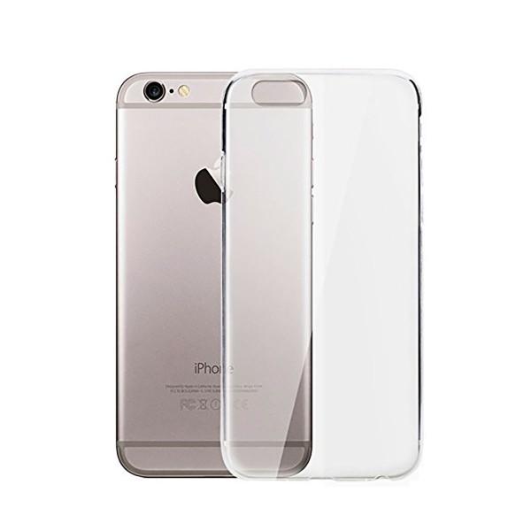 Jc carcasa transparente apple iphone 6 plus/6s plus