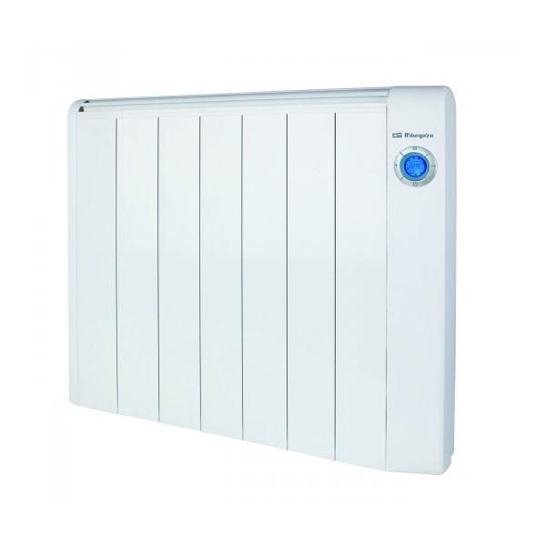Orbegozo rre-1510 radiador 1500w programable de bajo consumo