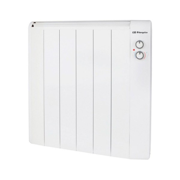 Orbegozo rrm-1310 blanco emisor térmico de bajo consumo 1300w 7 modos