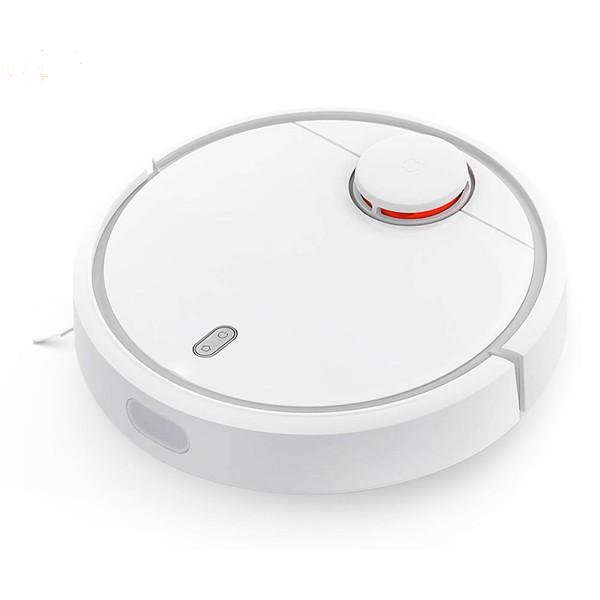 Xiaomi mi vacuum blanco robot aspirador inteligente con control remoto