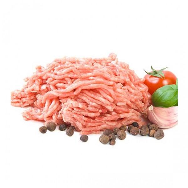 Picada de pollo de produccion ecológica cat a (vacío 0,4 kg.)