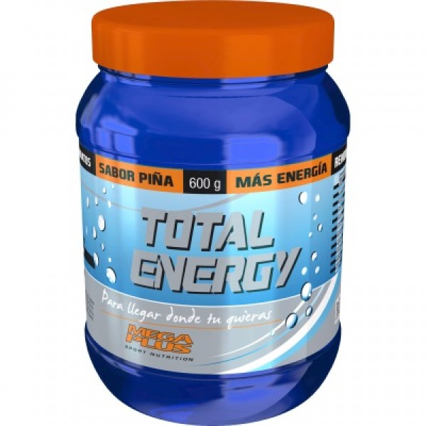 Total energy piña
