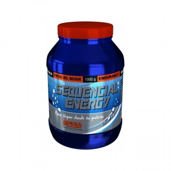 Sequencial energy  mandarina-limon
