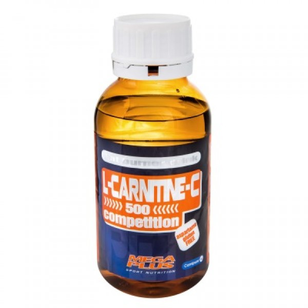 Carnitine competition c (1g)