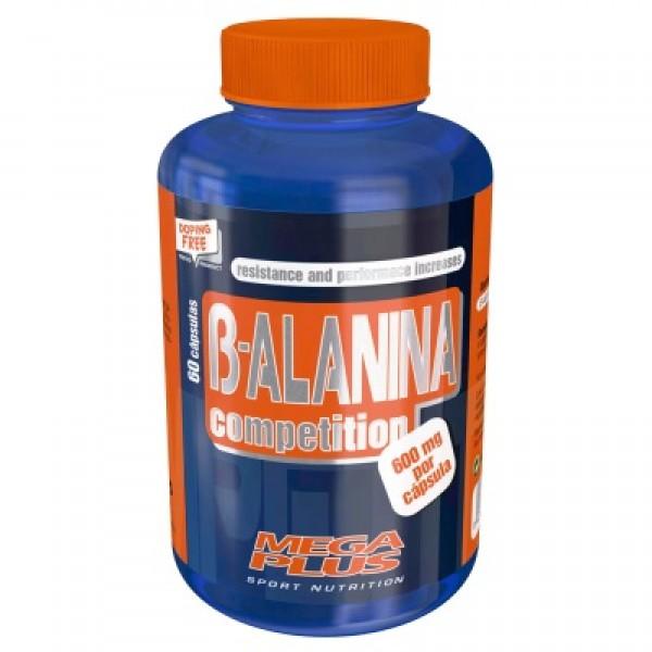 B-alanina