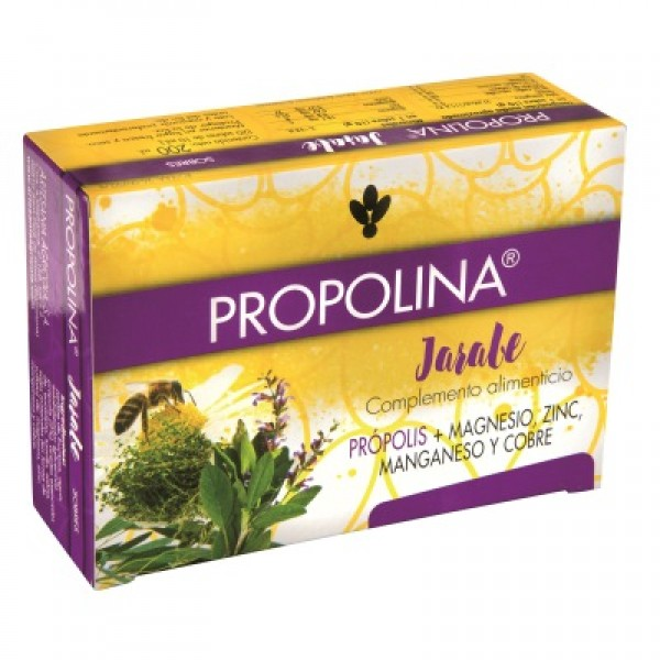 Propolina 20 sobres