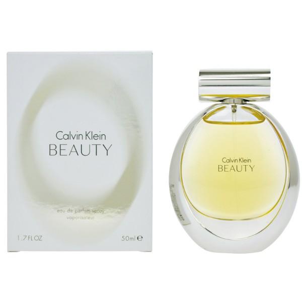 Calvin klein ck beauty eau de parfum 50ml vaporizador