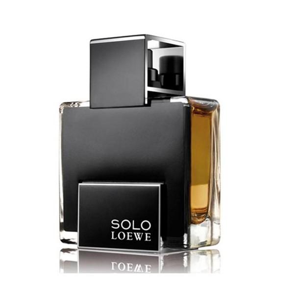 Loewe solo loewe platinum eau de toilette 50ml vaporizador