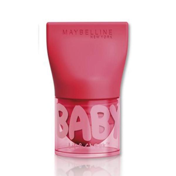 Maybelline baby lip&cheek barra de labios booming rub