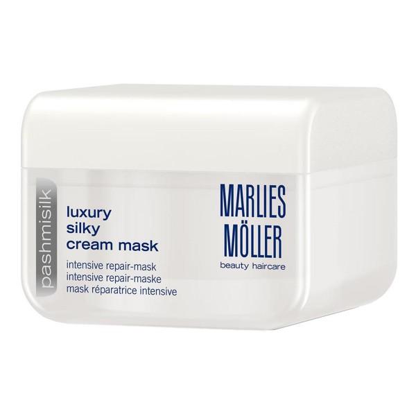 Marlies moller pasmisilk mascarilla en crema luxury silk intensive 125ml