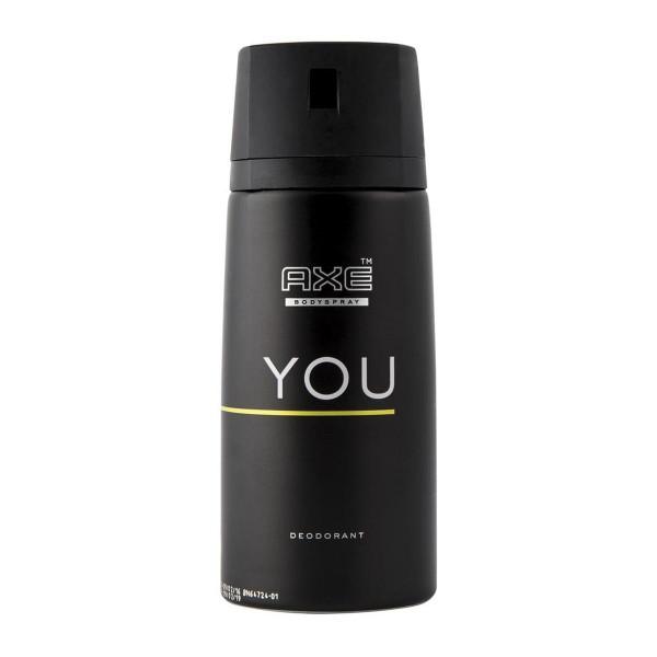 Axe you desodorante 150ml