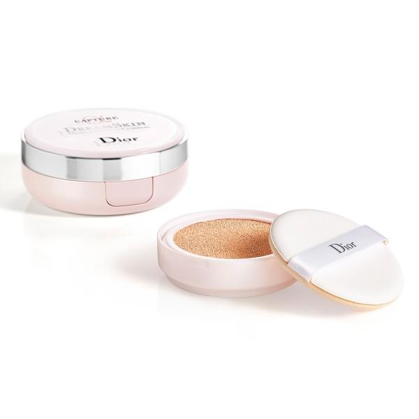 Dior capture dreamskin moist & perfect cushion spf50 010 15g