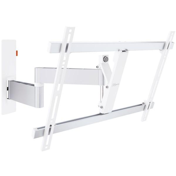Vogels wall 3345 blanco soporte tv giratorio para pantallas de 40 a 65'' 30kg