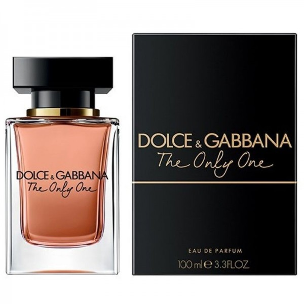 Dolce & gabbana the only one eau de parfum 100ml vaporizador