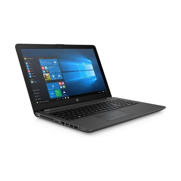 Hp notebook 255 g6 gris portátil 15.6'' hd/e2 1.5ghz/1tb/4gb ram/w10 home/dvd-r
