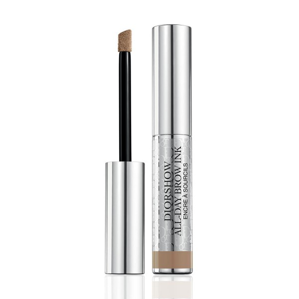 Dior diorshow all-day brow ink 011 light