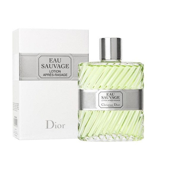 Dior eau sauvage after shave 100ml