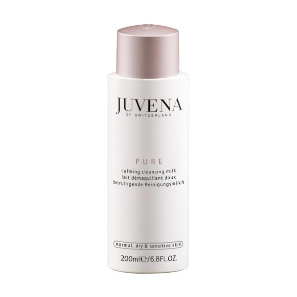 Juvena pure desmaquillante calming 200ml