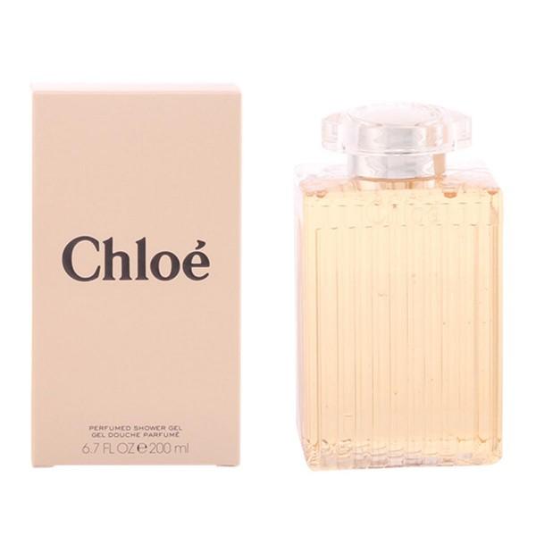 Chloe pour femme perfumed gel de baño 200ml