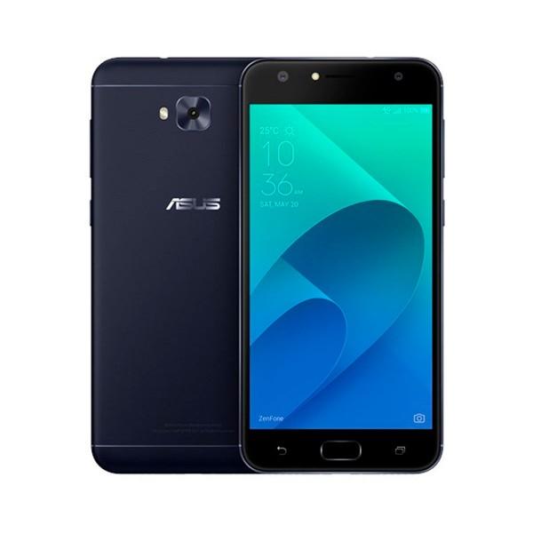Asus zenfone 4 selfie negro océano móvil 4g dual sim 5.5'' ips hd/8core/64gb/4gb/16mp/20+8mp