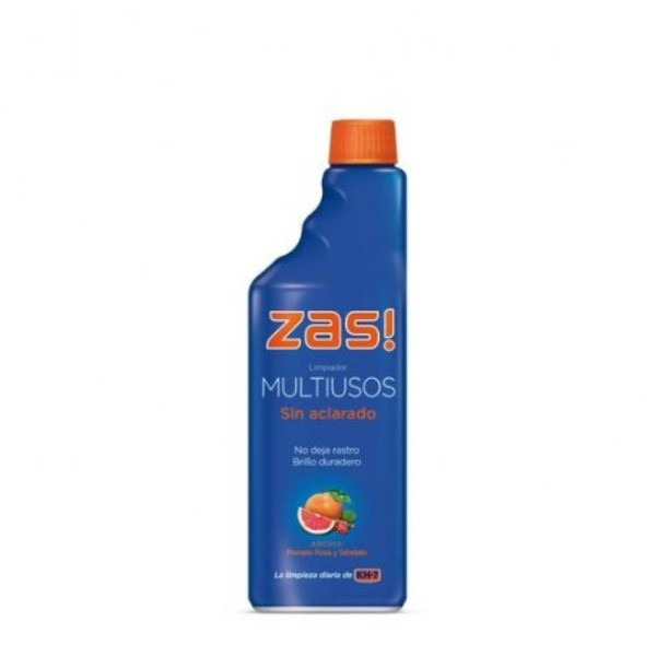 KH-7 Zas Multiusos recambio 750 ml