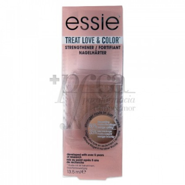 ESSIE TREAT LOVE COLOR 07 TONAL TAUPE
