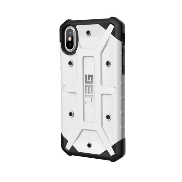 Urban armor gear pathfinder blanca carcasa iphone x / xs resistente
