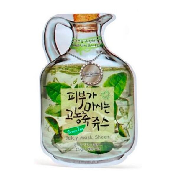 Fruit fix baviphat mascarilla green tea 1un