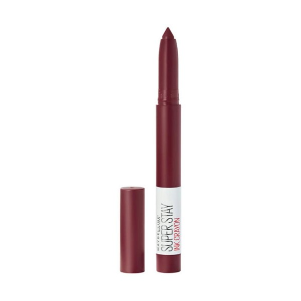 Maybelline superstay ink perfilador labial 65 settle for 1un