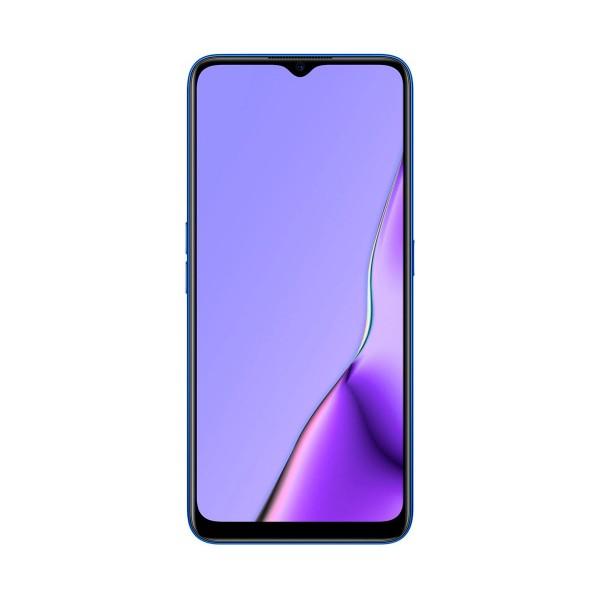 Oppo a9 2020 púrpura espacial móvil 4g dual sim 6.5'' hd+/8core/128gb/4gb ram/48+8+2+2mp/16mp