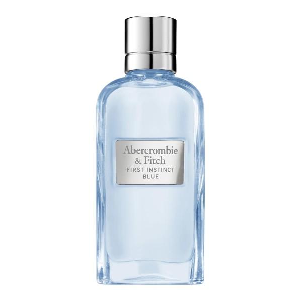Abercrombie & fitch first instinct blue eau de parfum 50ml vaporizador