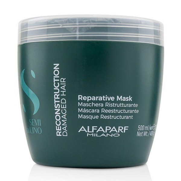 Alfaparf milano reparative mask 500ml