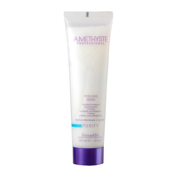 Amethyste amethyste professional peeling mask purify 150ml