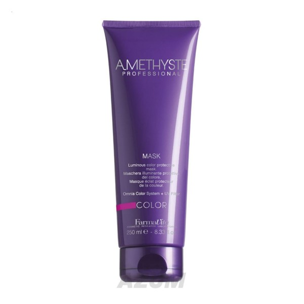 Amethyste amethyste professional mascarilla color luminous 250ml