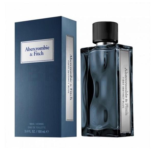 Abercrombie & fitch first instint blue man eau de toilette 100ml