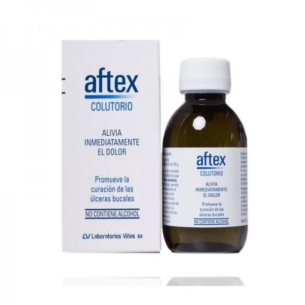 AFTEX COLUTORIO 150ML