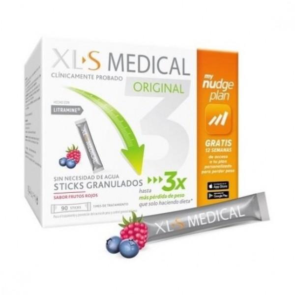 XLS ORIGINAL NUDGE 90 STICKS