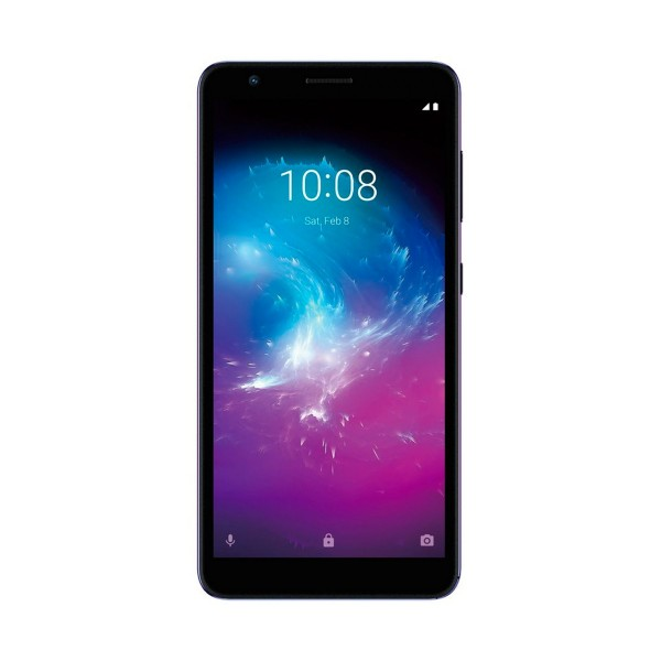 Zte blade a3 2020 azul móvil dual sim 4g 5.45'' hd+ quadcore 32gb 1gb ram cam 8mp selfies 5mp